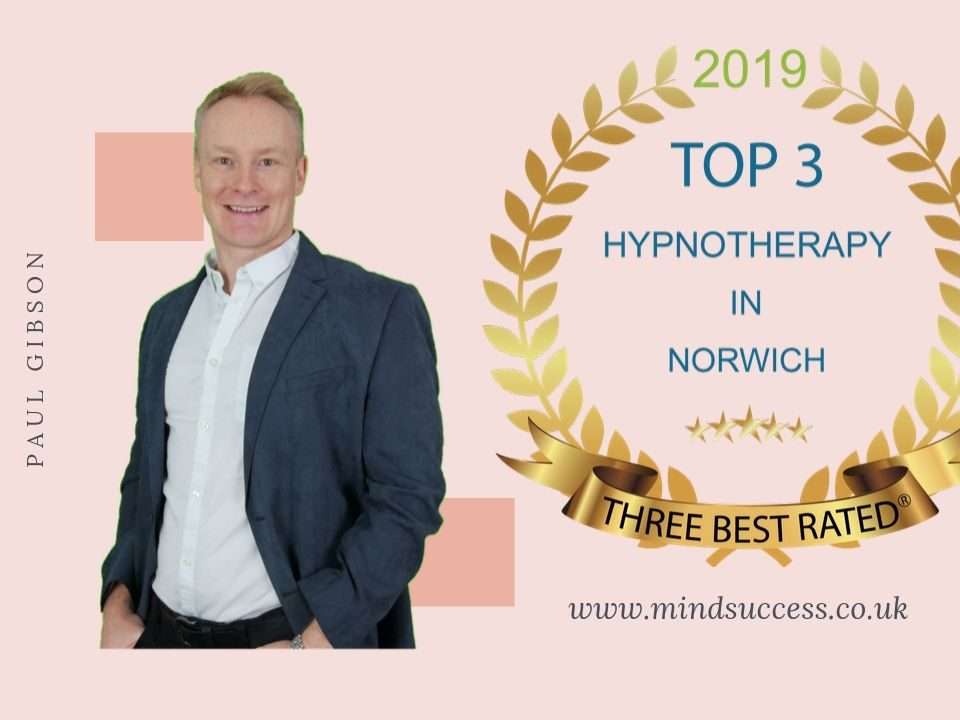 Top hypnotherapist Norwich