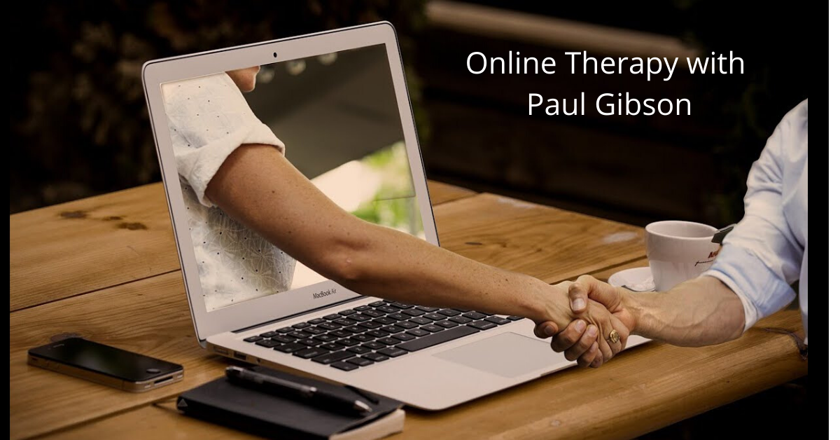Online therapy